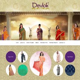 Devlok Silks