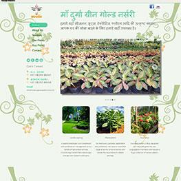 Maa Durga Green Nursery
